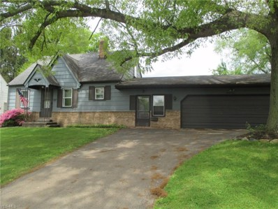 37 Wetmore Dr, Struthers, OH 44471 - #: 4058691