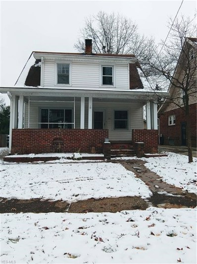 2445 4th St, Cuyahoga Falls, OH 44221 - #: 4058852