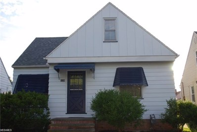 6158 W 54th St, Parma, OH 44129 - #: 4058909