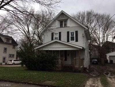 228 Oakdale Ave, Akron, OH 44302 - #: 4059102