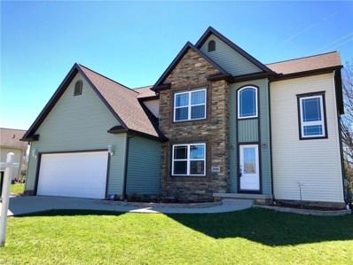 2989 Villa Glen Cir NORTHWEST, Canton, OH 44708 - #: 4059403