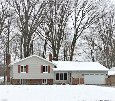 1038 Belwood Dr, Highland Heights, OH 44143 - #: 4059755