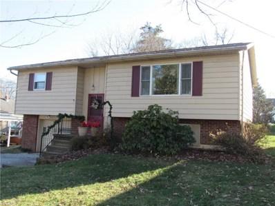352 Newman, Zanesville, OH 43701 - #: 4059863
