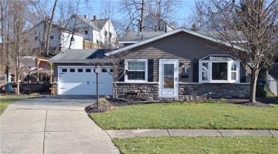 172 Pinewood Dr, Elyria, OH 44035 - #: 4059892