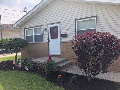 258 Ripley Ave, Akron, OH 44312 - #: 4060049