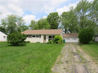 1887 Hillsdale Dr, Twinsburg, OH 44087 - #: 4060086