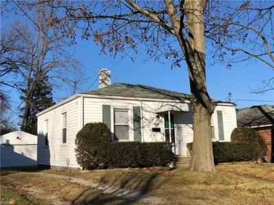 419 Westmoreland St, Akron, OH 44314 - #: 4060456