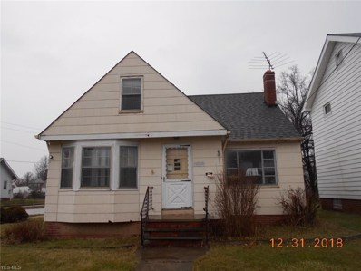 21551 Ivan Ave, Euclid, OH 44123 - #: 4060551