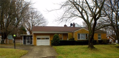 506 Orchard Ave NORTHEAST, North Canton, OH 44720 - #: 4060596