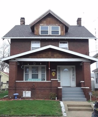 2703 3rd St NORTHWEST, Canton, OH 44708 - #: 4060600