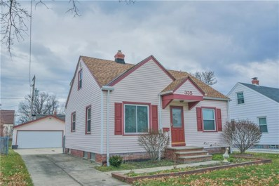 335 E 329 St, Willowick, OH 44095 - #: 4060609