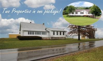 9843 Golf Course Rd NORTHWEST, Sugarcreek, OH 44681 - #: 4060703