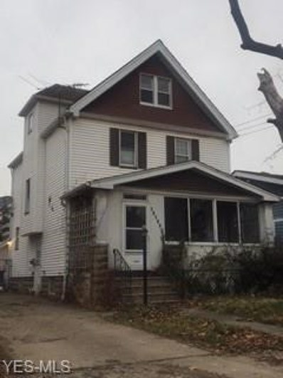 10106 Champion Ave, Cleveland, OH 44111 - #: 4060850