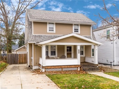 1034 Woodward Ave, Akron, OH 44310 - #: 4060905
