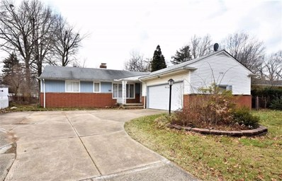 3706 Langton Rd, Cleveland Heights, OH 44121 - #: 4060967