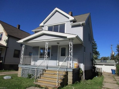 3814 Russell Ave, Parma, OH 44134 - #: 4061078