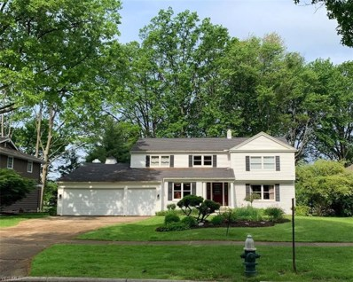 202 Plymouth Dr, Bay Village, OH 44140 - #: 4061425
