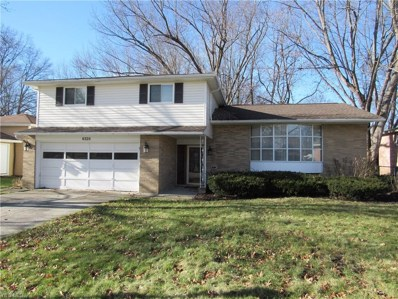 6328 Somerset Dr, North Olmsted, OH 44070 - #: 4061445