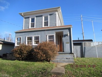 724 6th St SOUTHWEST, Massillon, OH 44647 - #: 4061507