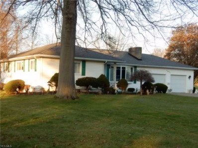 401 7th St SOUTHEAST, Brewster, OH 44613 - #: 4061514