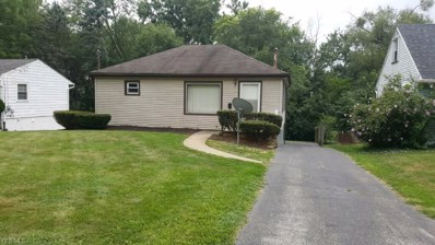 37 Willow Dr, Youngstown, OH 44512 - #: 4061552