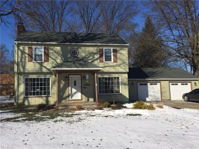 2252 Oran Dr, Youngstown, OH 44511 - #: 4061604