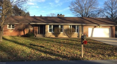 1121 Parkview Ave, McDonald, OH 44437 - #: 4061615