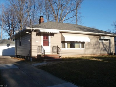 409 E 317th St, Willowick, OH 44095 - #: 4061656