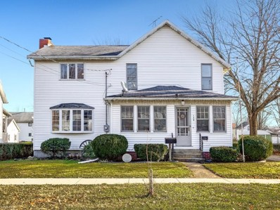 134 Middle St, Wellington, OH 44090 - #: 4061686