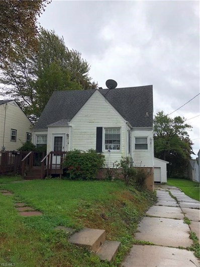 790 Indian Trl, Akron, OH 44314 - #: 4061698
