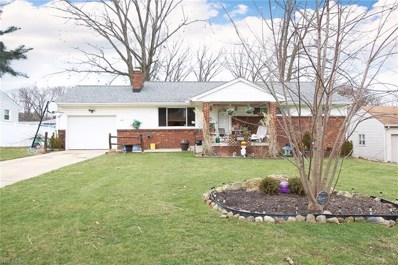 3820 Artmar Dr, Youngstown, OH 44515 - #: 4061737