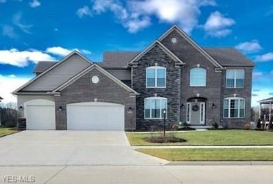 22334 Pinnacle Pt, Strongsville, OH 44149 - #: 4061743