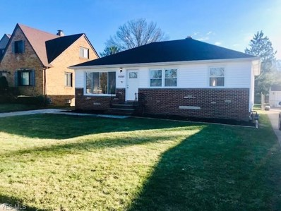 11511 Blossom Ave, Parma Heights, OH 44130 - #: 4061767