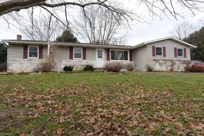 14994 Friendsville Rd, Burbank, OH 44214 - #: 4061808