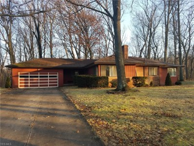 442 Mowbray Rd, Akron, OH 44333 - #: 4061852