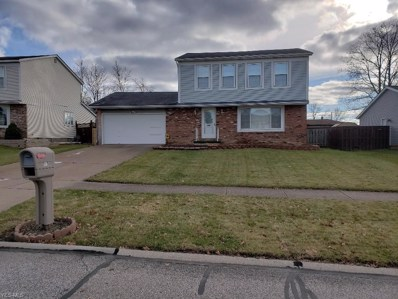 8175 Newcomb Dr, Parma, OH 44129 - #: 4061931