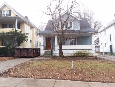 8706 Vineyard Ave, Cleveland, OH 44105 - #: 4061951