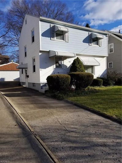 1051 Oakland Ave, Akron, OH 44310 - #: 4062008