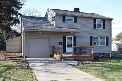 3915 Norman Ave NORTHWEST, Canton, OH 44709 - #: 4062013