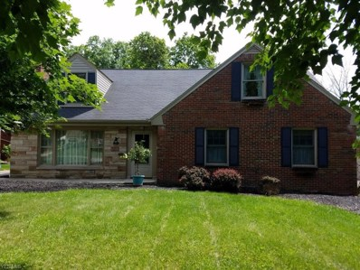 207 Brainard Dr, Youngstown, OH 44512 - #: 4062050