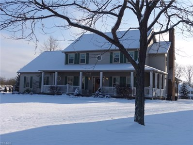 3985 Raintree Cir, Uniontown, OH 44685 - #: 4062471