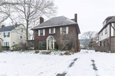 3014 Huntington Rd, Shaker Heights, OH 44120 - #: 4062540