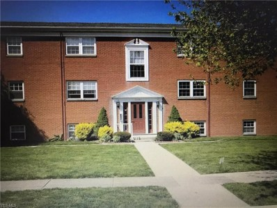 23492 David Dr UNIT D202, North Olmsted, OH 44070 - #: 4062719