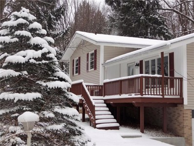 170 Trudy Ave, Munroe Falls, OH 44262 - #: 4062779