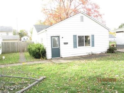 764 E 348th St, Eastlake, OH 44095 - #: 4063048