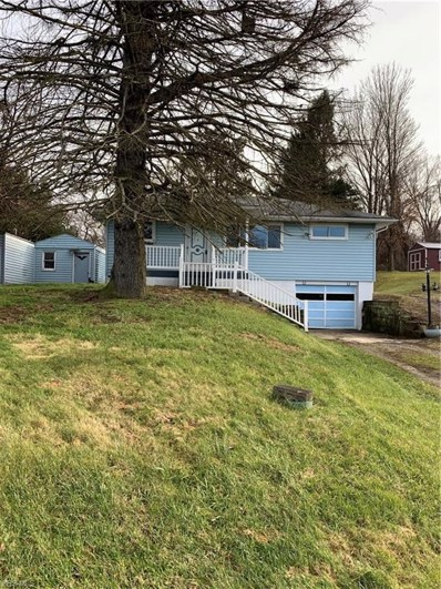 1955 Township Road 378, Steubenville, OH 43952 - #: 4063056