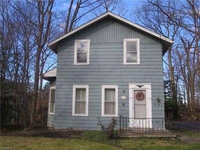 4143 Bluestone Rd, Cleveland Heights, OH 44121 - #: 4063121
