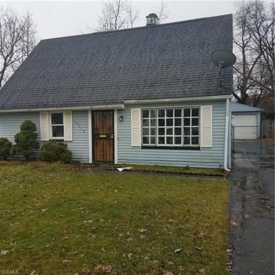 19512 Longbrook, Warrensville Heights, OH 44123 - #: 4063147