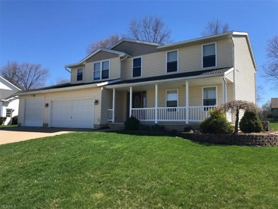 2200 Cyprus Dr SOUTHEAST, Massillon, OH 44646 - #: 4063185