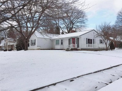 3329 Market Ave NORTH, Canton, OH 44714 - #: 4063285